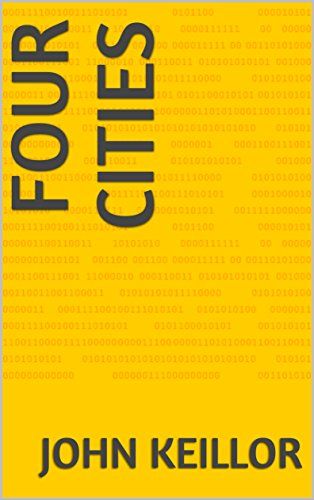 Four Cities (English Edition)