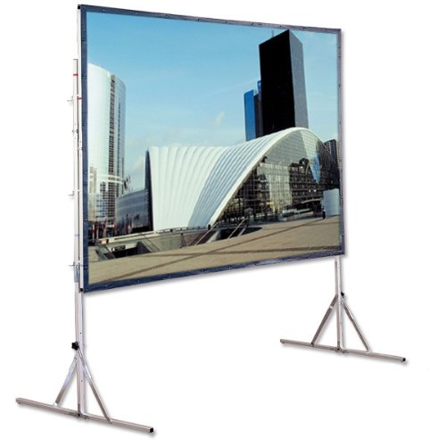 Cinefold CineFlex Portable Projection Screen Viewing Area: 133