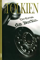 Ordre de Berlin (Thriller) (French Edition)