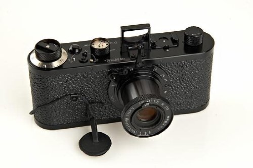 Leica O-Series 35mm Rangefinder Film Camera (10500) by Leica