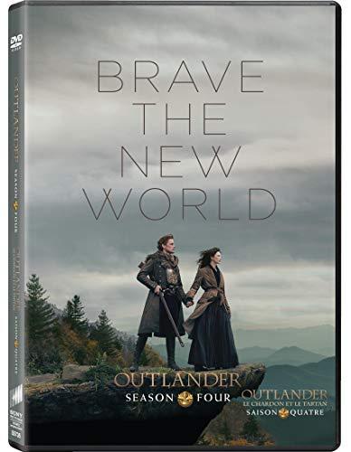Outlander (2014) - Season 04 (Bilingual)