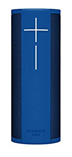 Ultimate Ears MEGABLAST Portable Wi-Fi Bluetooth Speaker, Blue Steel (B0762NL2X2) | Amazon price tracker / tracking, Amazon price history charts, Amazon price watches, Amazon price drop alerts