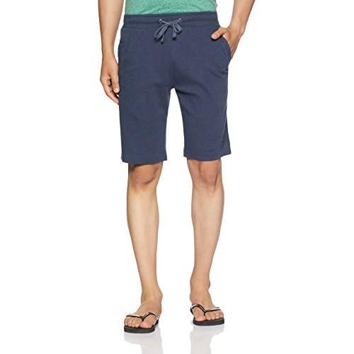 41hOjSrZQ9L. SS500  - US Polo Association Men's Cotton Lounge Shorts