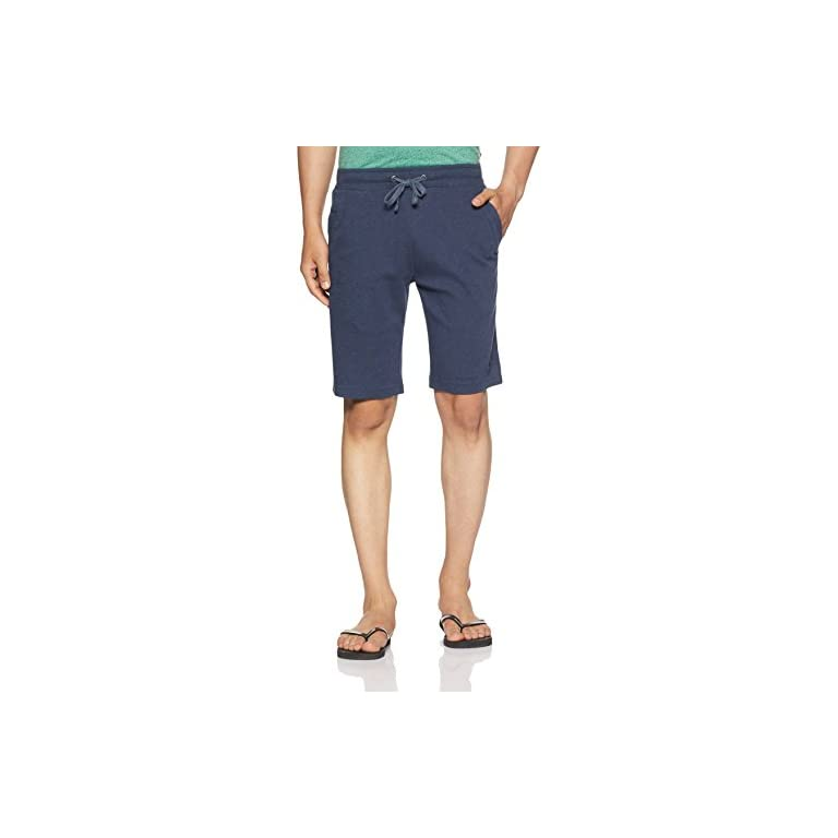 41hOjSrZQ9L. SS768  - US Polo Association Men's Cotton Lounge Shorts