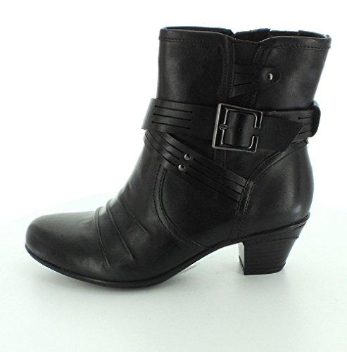 Earth Odyssey Women's Earth Boot Women's Black UYx887w