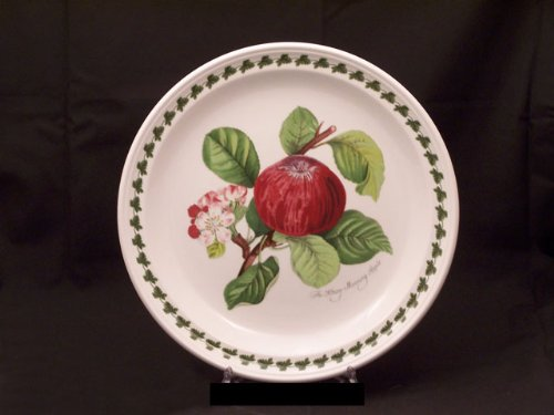 Portmeirion Pomona Dinner Plate(s) - Hoary Morning Apple Portmeirion Apple