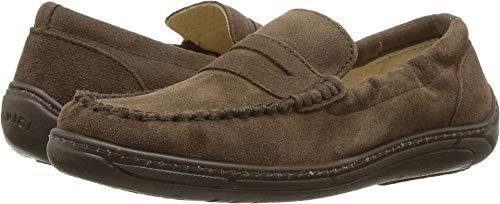 Primigi Kids Boys Shoes - Primigi Kids Boy's PYO 24431 (Little Kid) Taupe 32 M EU