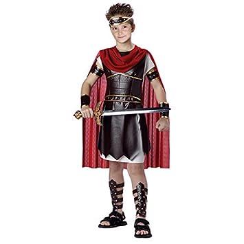 Disfraz de Soldado Romano niño infantil para Carnaval 2-4 años
