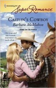 Book Caitlin's Cowboy