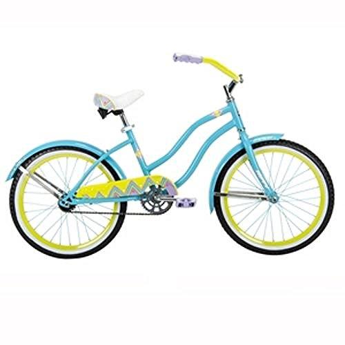 Huffy Girls Cruiser Bike, Good Vibrations - 20''