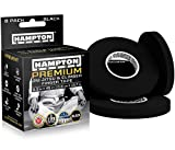 Pro Finger Tape for BJJ, Bouldering, Crossfit | Ultimate Protection & Fast Recovery | Extreme Quality, No-Fray Climbing Tape | Extended Wear, Super Strong Adhesive | BJJ Tape for Hands in 8-roll Pack
