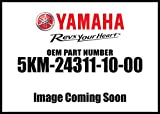 Yamaha 5KM-24311-10-00 Pipe, Fuel 1; ATV Motorcycle