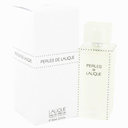 Pérles Dé Lalîqué Pérfume for Women 3.4 oz Eau De Parfum Spray