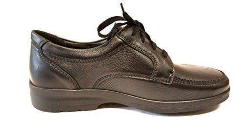 Leder 3800 mephisto chaussure homme janeiro lacet schwarz ICOXXwAnq