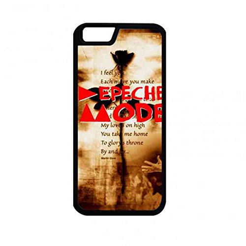 coque iphone 5 depeche mode