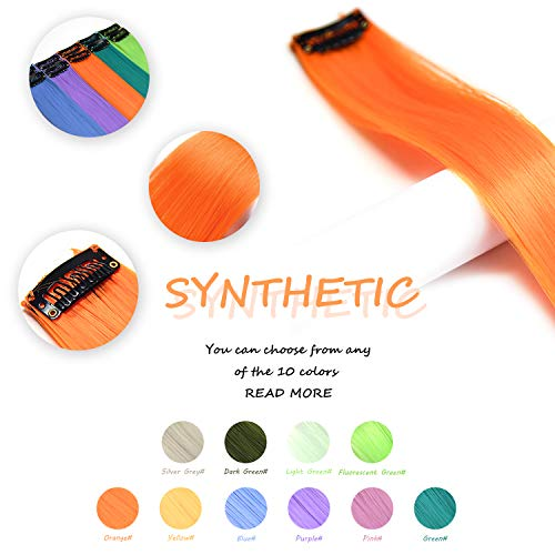Neitsi Colored Highlight Synthetic Extensions product image