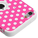iPod Touch 5th and 6th Generation Case, Heavy Duty