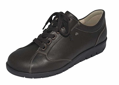 Finn marrone Comfort 1350 da scarpe marroni uomo stringhe con 545022 gwgr7qF