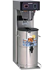 Bunn 36700 0055 16 Gal Hr Iced Tea Brewer Model TB3