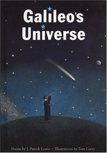 Galileo's Universe (Creative Editions)