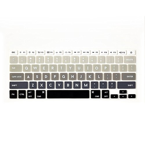 [Flapjacks Keyboard Covers - Black Dawn] (Cherry Apple Costumes)