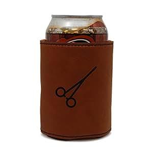 Quirúrgico abrazadera piel puede enfriador de manga funda, cerveza, cerveza, cerveza Hugger