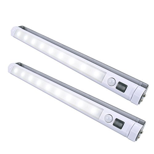 Closet Led Light Motion Sensor in US - 9