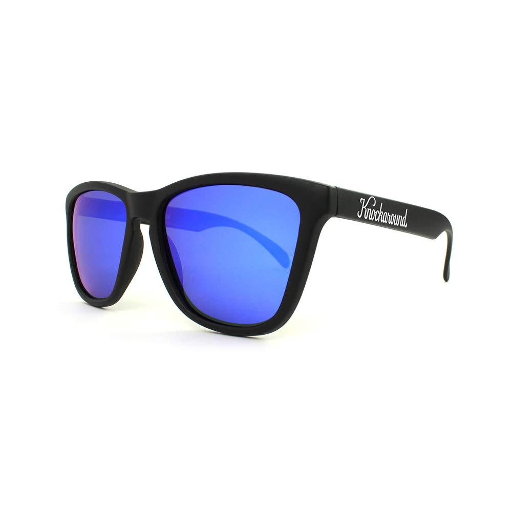Amazon.com: Knockaround clásicas lentes de sol ...
