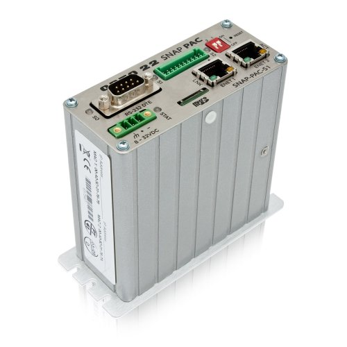 Opto 22 SNAP-PAC-S1 - SNAP PAC S-series Standalone Programmable Automation Controller for Ethernet ()