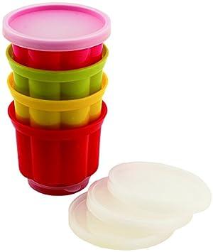 Tala Mini Coloured Jelly Moulds GEH Ltd 10A11150