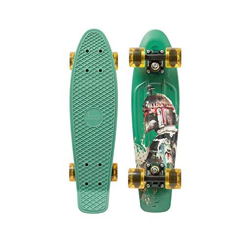 Star Wars Limited Edition Skateboard Cruisers- 22