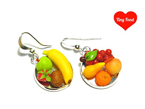 chiquita-fruity-earrings
