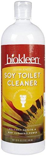 (Biokleen Soy Toilet Scrub - 32 oz)