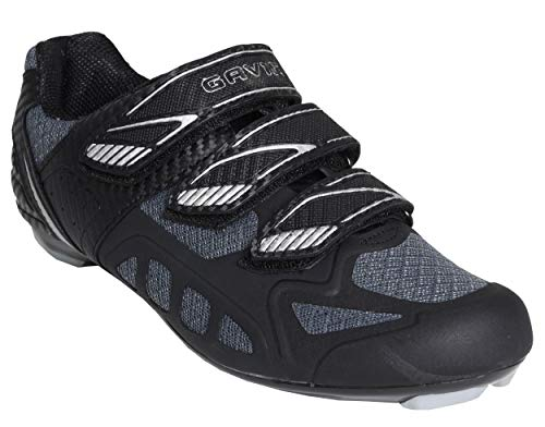 Gavin Road Bike Mesh Cycling Shoes Mens Womens ()