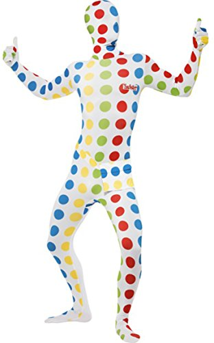 Twister Second Skin Large -