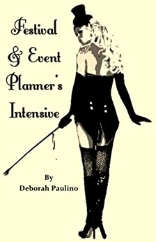 Festival and Event Planners Intensive