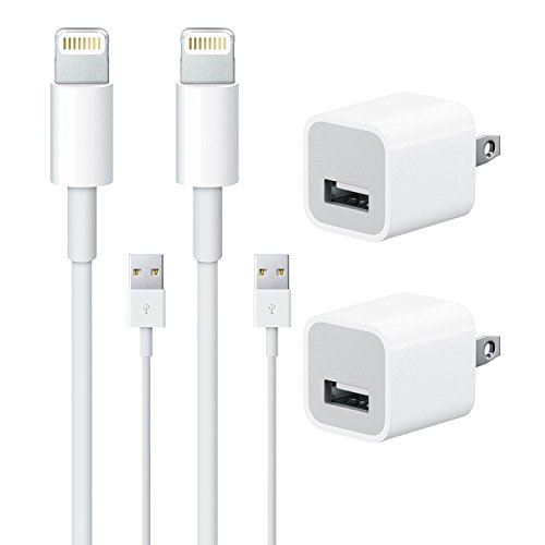 Tricon Charging Cable Adapter iPhone