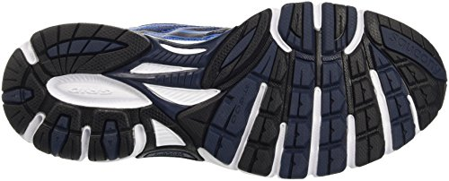 Pictures of Saucony Men's Grid Cohesion 9-M Navy/Grey 14 M US 7