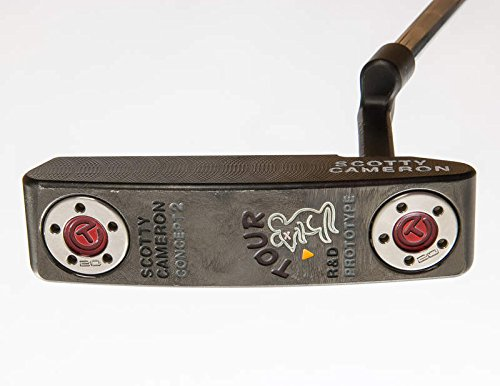 Scotty Cameron Circle T Putter - Buyitmarketplace com