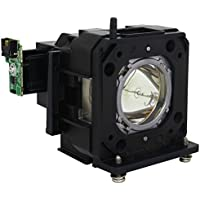 SpArc Platinum for Panasonic ET-LAD120 Projector Replacement Lamp with Housing