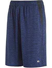 Mens Extra Mile Quick Dry Performance Short