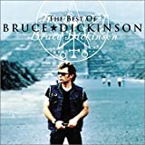 Best of Bruce Dickinson by Dickinson, Bruce (2001-09-25)