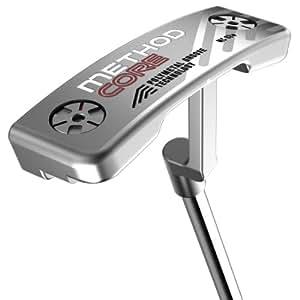 Nike Golf Men's Method Core MC02W Golf Putter, Right Hand, 33-Inch