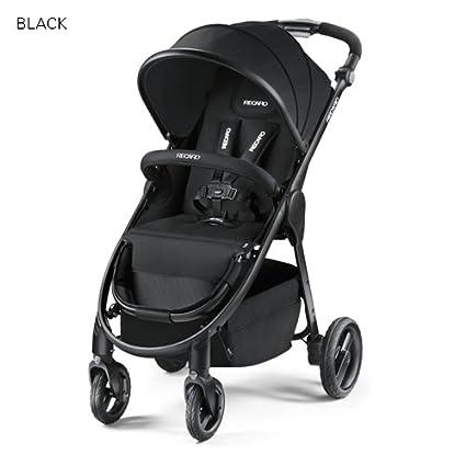 Recaro citylife carrito, color negro