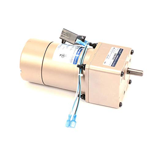 Rolltiss Gear Motor Assembly