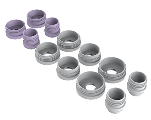 Large Product Image of Kiinde Twist Adapters