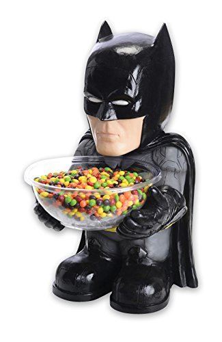 Gotham Bowl - 2