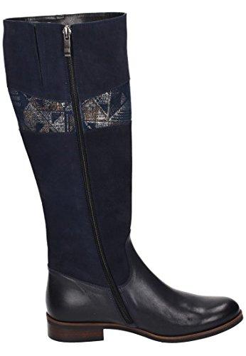Bottes Femme Piazza Bleu 970717-5 Bleu