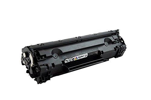 1 Black Toner Cartridge For Canon 128 3500B001AA ImageClass D530 MF4770n Printer