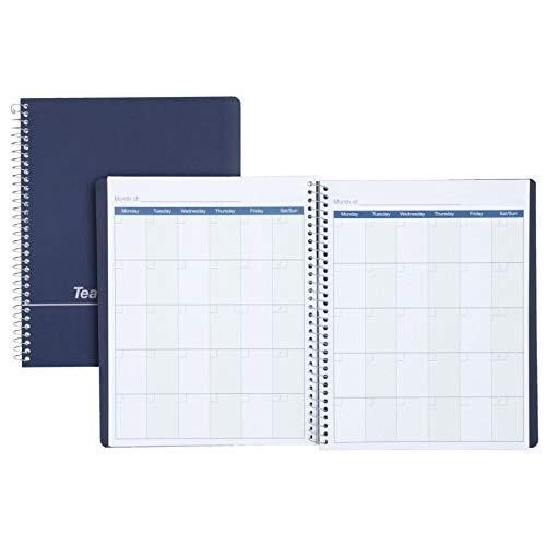 Mead Teachers Plan Book, 8 1/2in. x 11in.